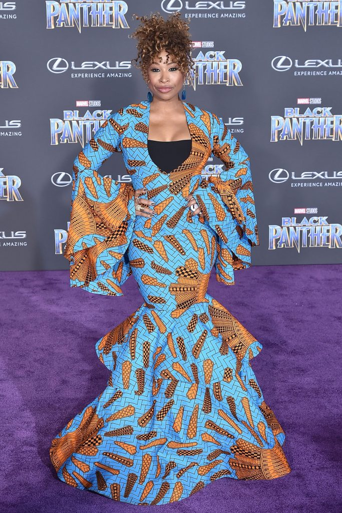 fashion africa 1