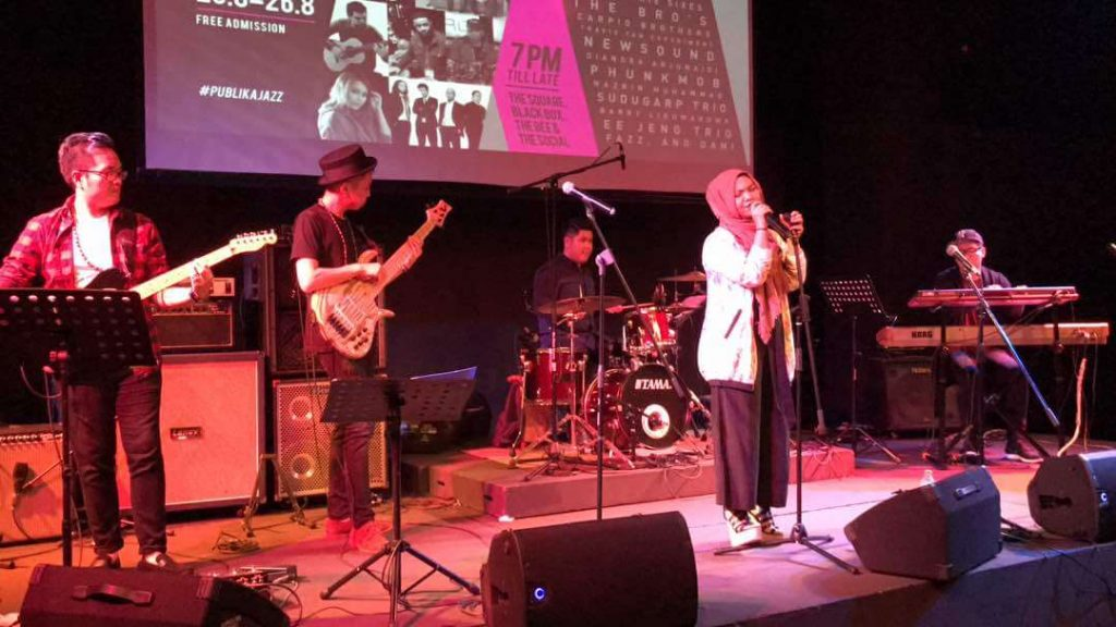 publika jazz