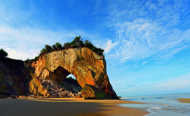 Borneo Travel Network