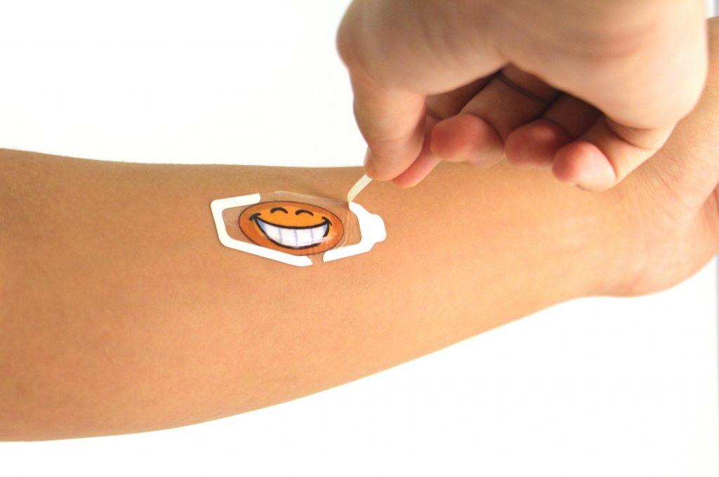 Tattoo waterproof 2
