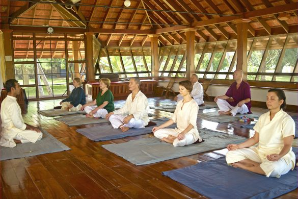17_Kalari Kovilakom-CGH Earth Ayurveda-Yoga