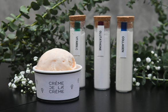 Beauty Elixir_The World First Beauty IceCream (1)