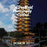 HONOR's #DayNight Photography Contest