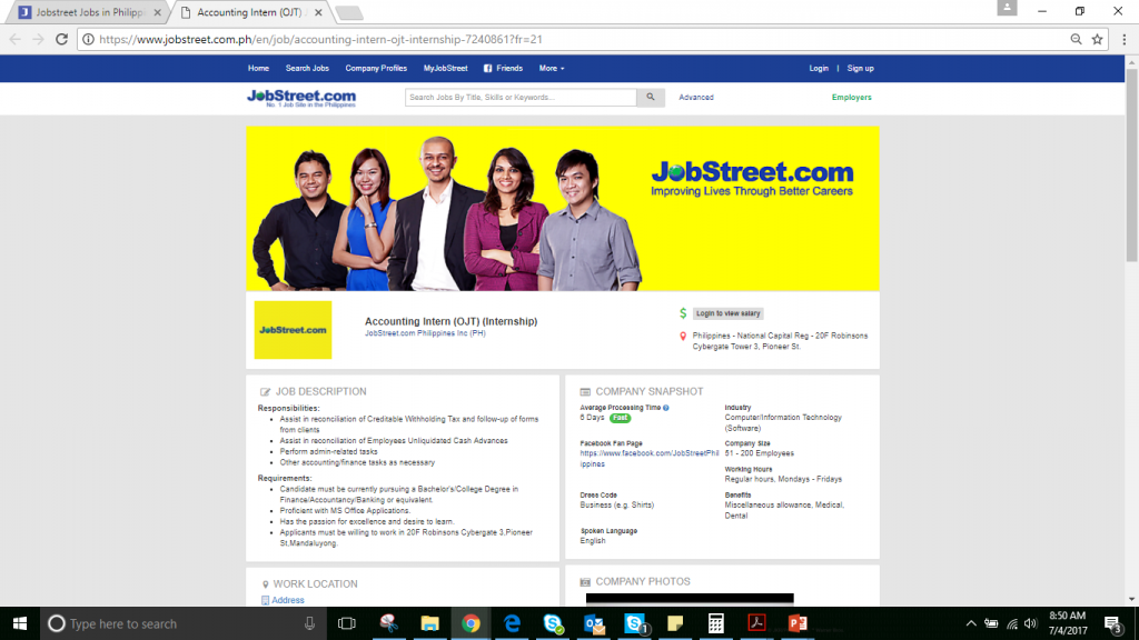 Image via jobstreet.com.ph