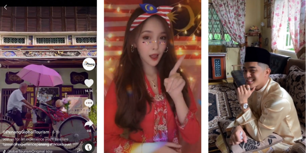 TikTok's Best of 2019 The Faces and Places that Defined Pop Culture in Malaysia