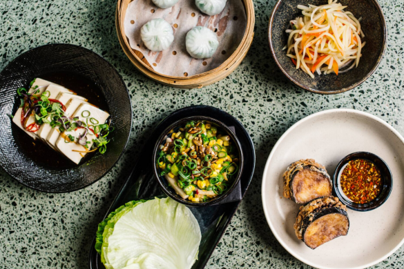 Get a taste of home with these restaurants in New South Wales this Chinese New Year