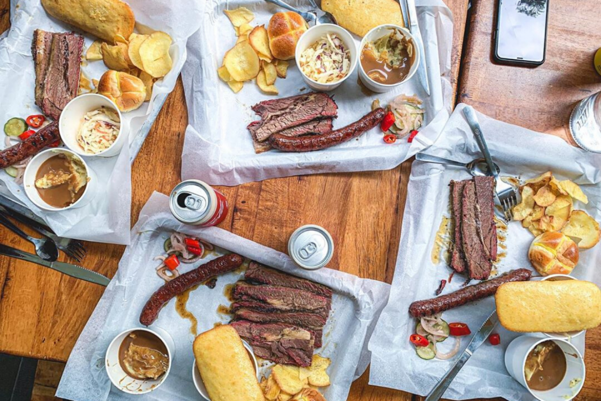 Must-have dishes at Beard Brothers BBQ