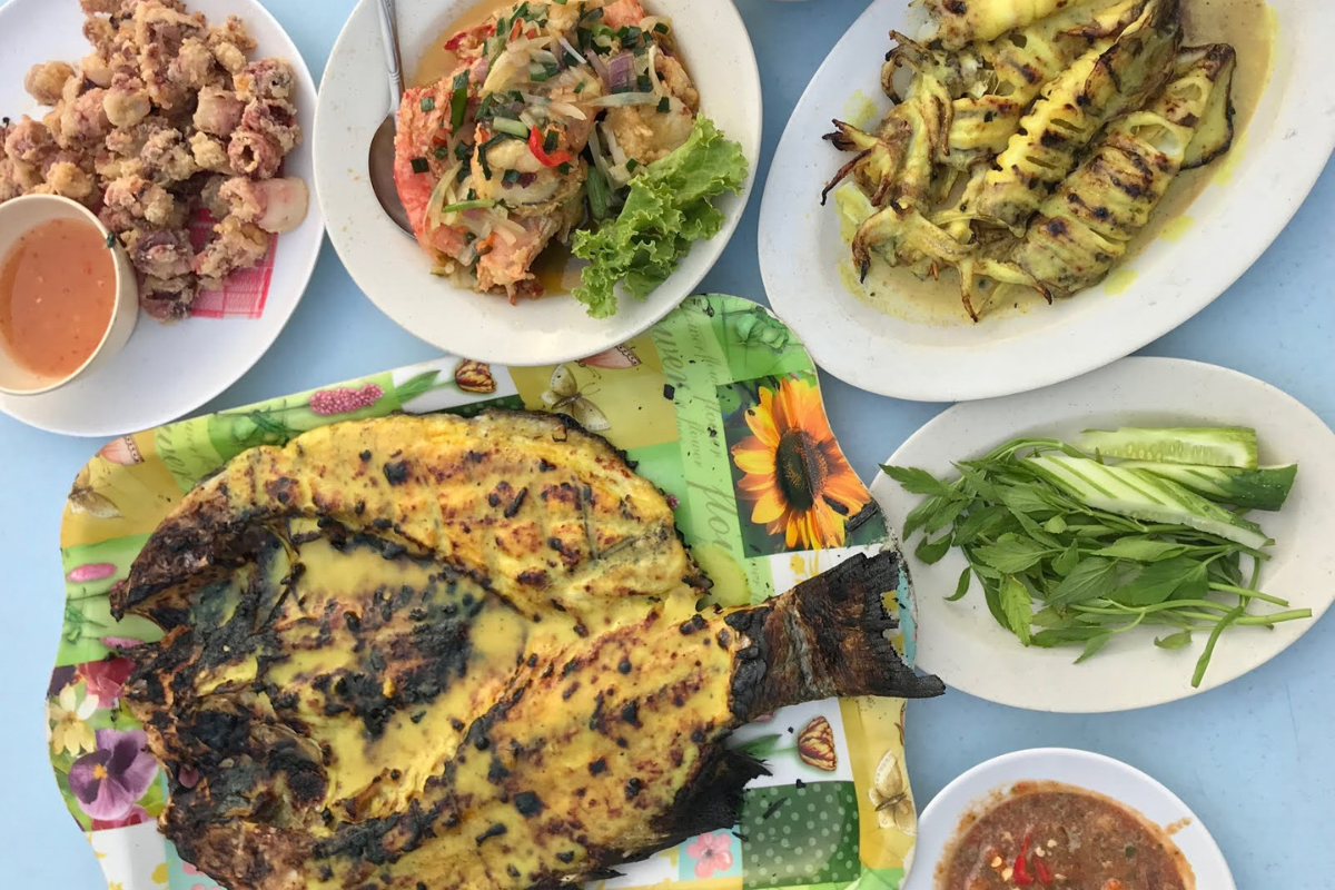 Must try dishes from every state in Malaysia