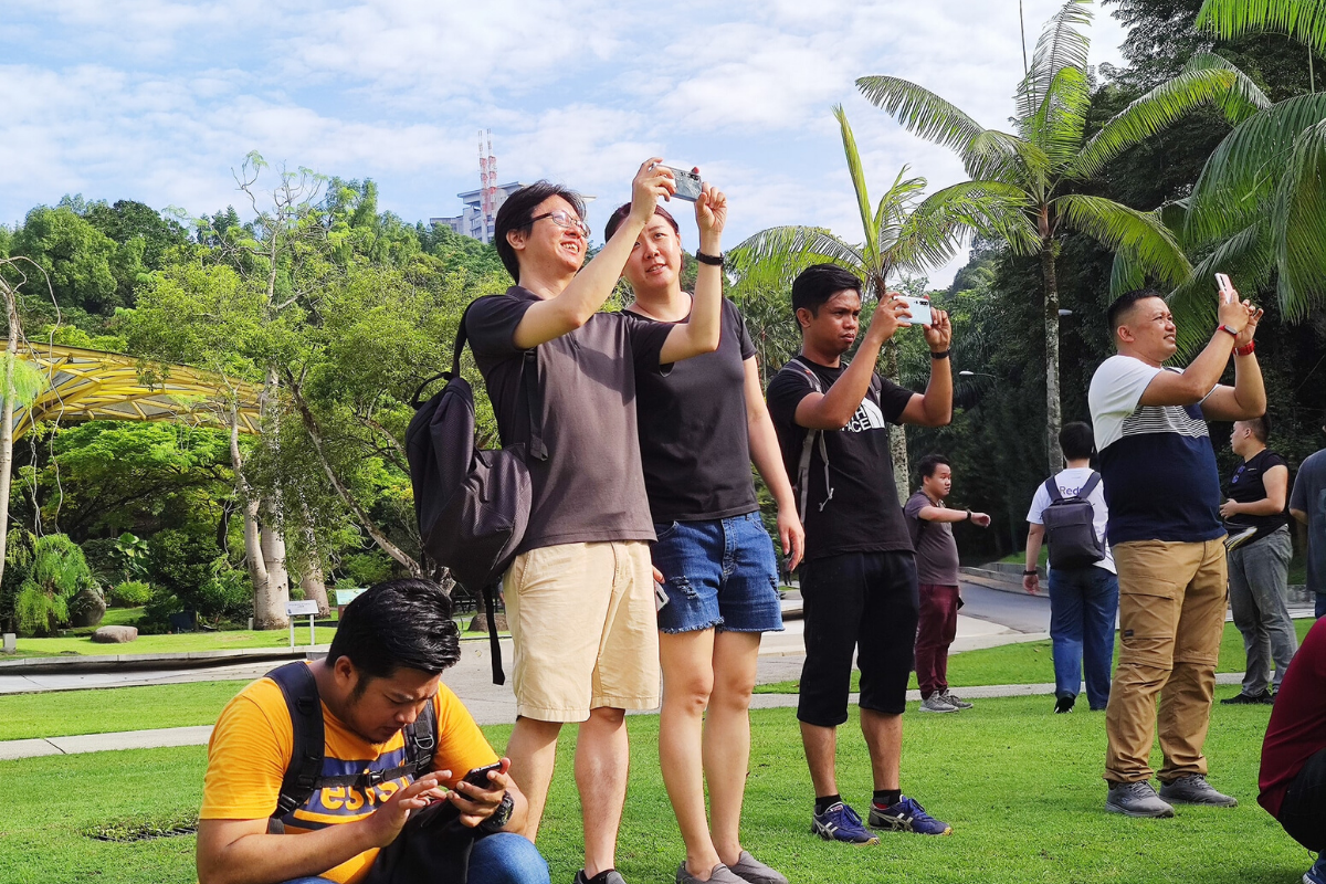 Xiaomi Partners With Tourism Malaysia For Visit Malaysia 2020