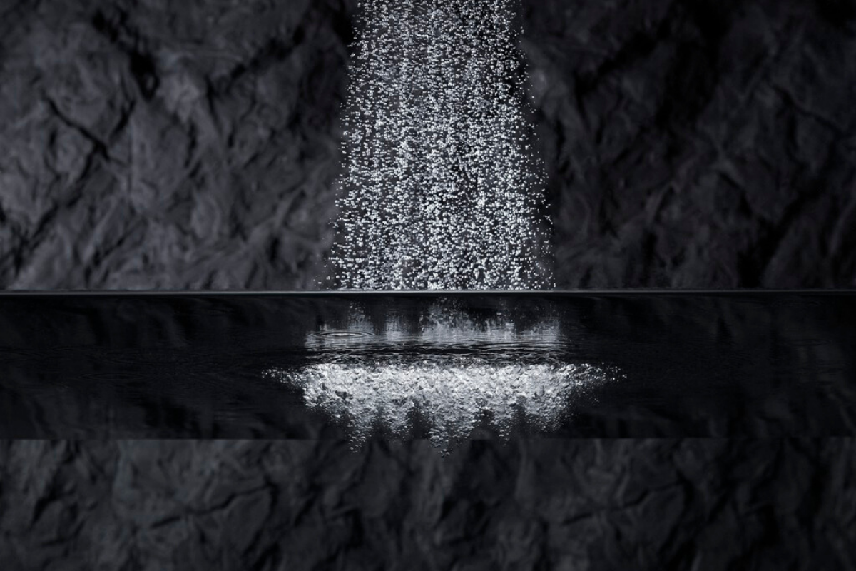Kohler Co. Introduces the ultimate luxurious showering experience with Katalyst™
