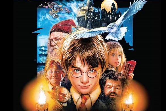 Harry Potter Concert KLCC