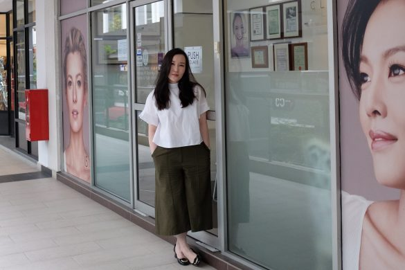 Rachel Chew Clinic