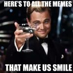 Dicaprio Memes