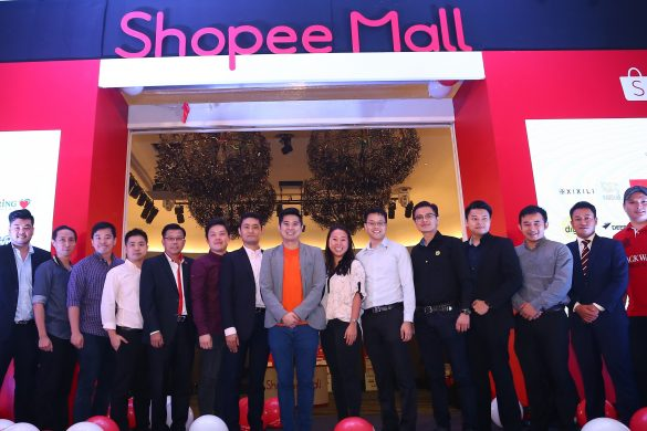Shopee - Shopee Mall