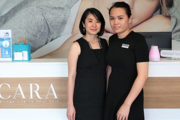 Cara Skin Care Salon