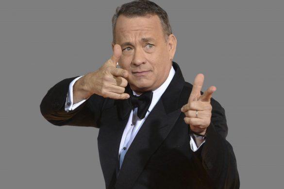 Tom-Hanks