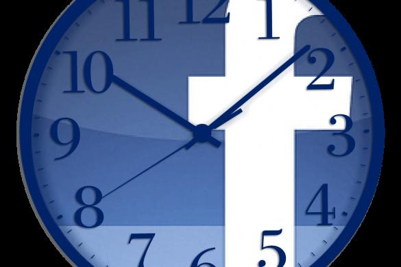 facebook_clock