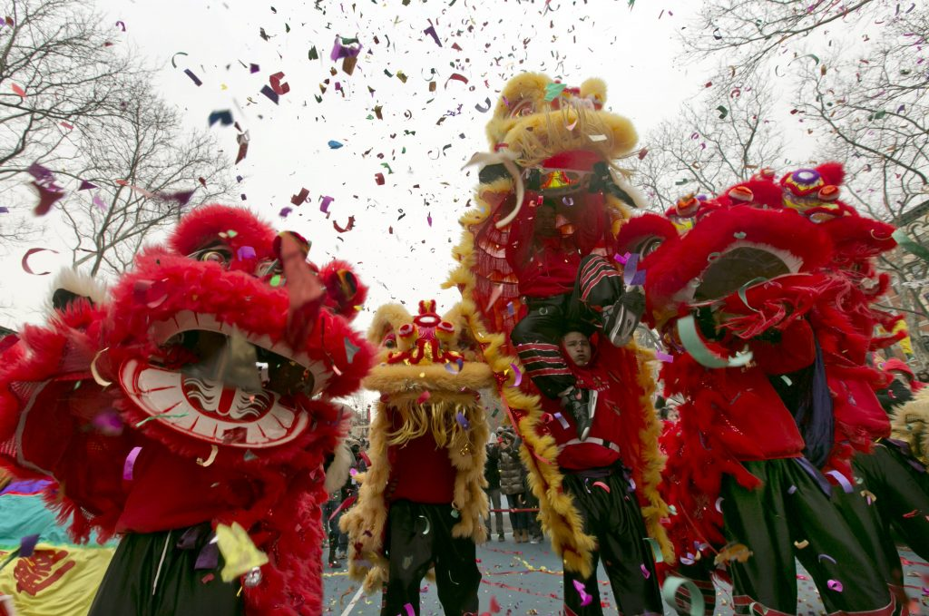 What's Else is There Know Of Chinese New Year?