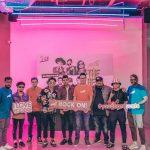 Photo 4_Yoodo x The Bee Presents Punkrock Party