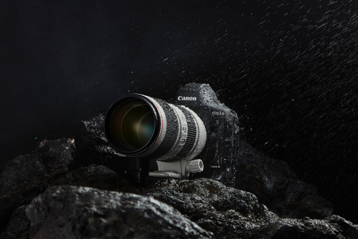 The all new Canon EOS-1D X Mark III is a complete game-changer for all camera enthusiasts