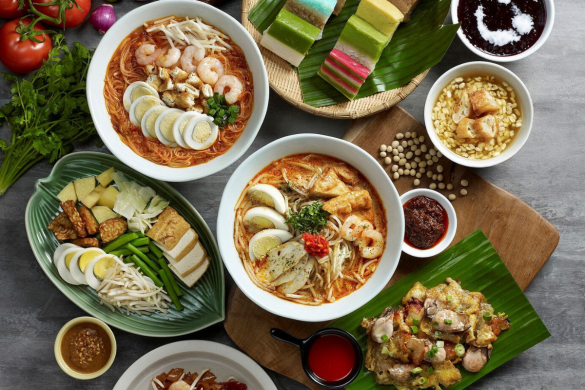 Must Have Food In Every State Of Malaysia