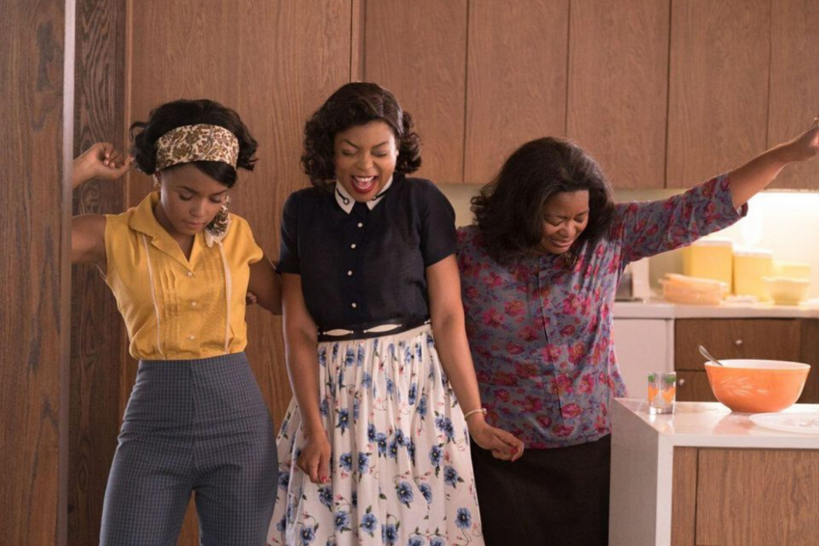 These are 6 films that embody women empowerment