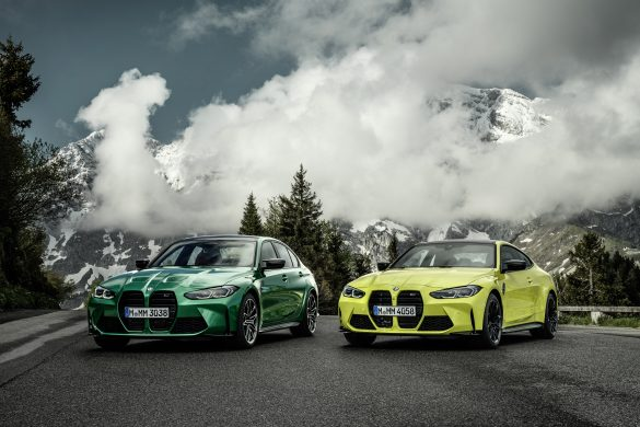 02. 01. BMW Malaysia Drives to the Chequered Flag of 2020 with a New Campaign for M