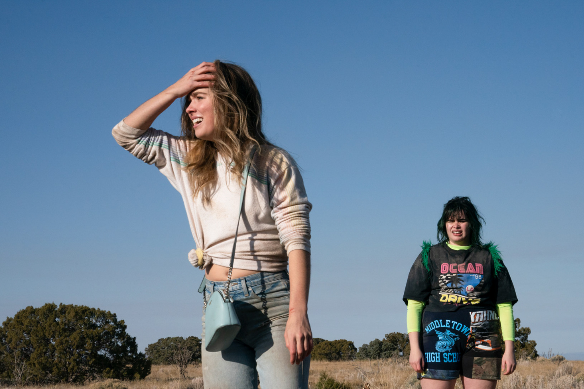 EXCLUSIVE]: Haley Lu Richardson from 'Unpregnant' shares her views on her  role as Veronica | 2CENTS